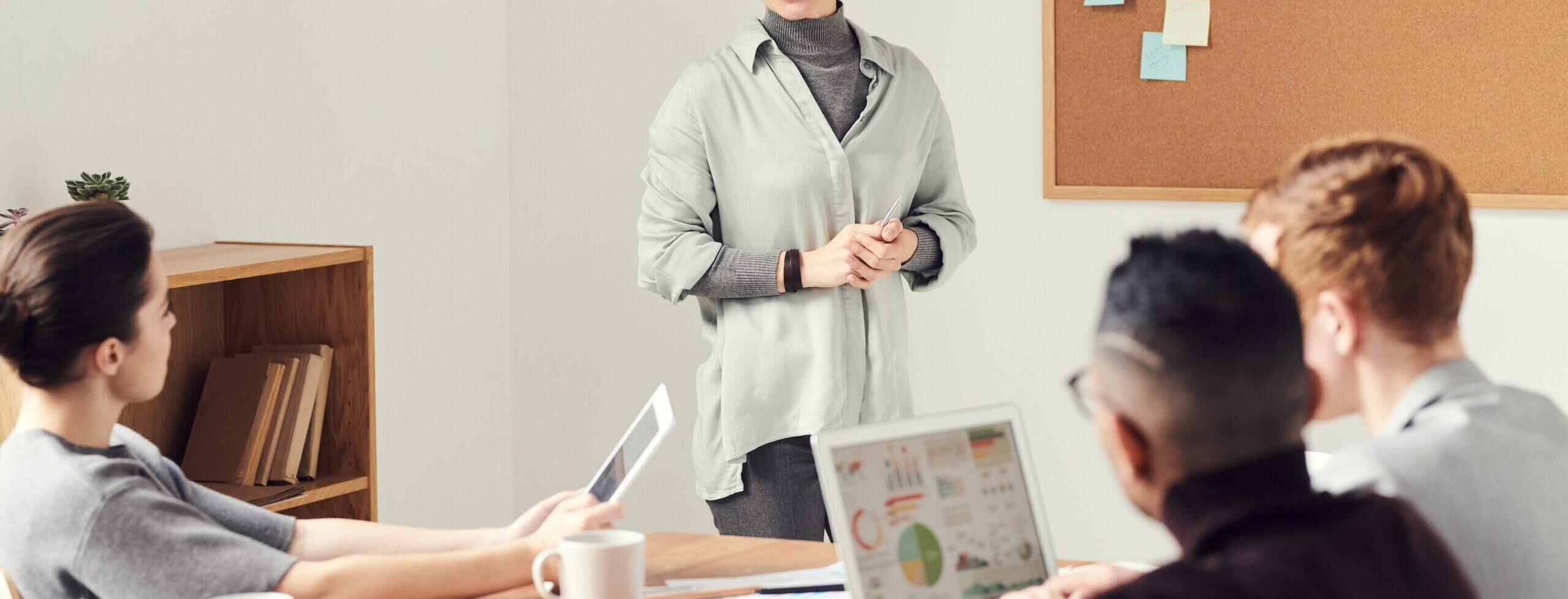 Masterclass midden management opleiding en cursus